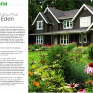 Design Feature In – Green Child Magazine